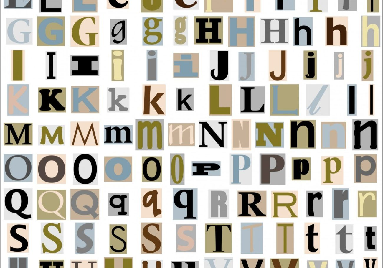 alphabet-letters-from-magazine